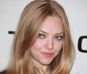 Amanda Seyfried était fan des N'Sync par contre