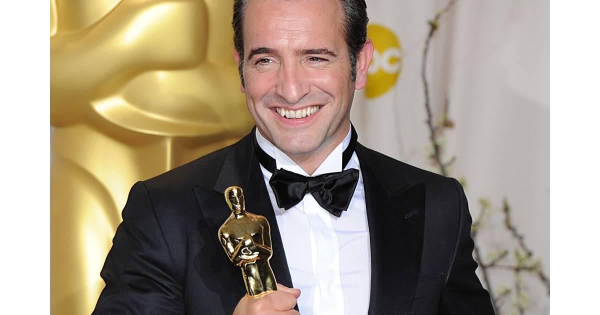 Jean dujardin meilleur acteur aux oscars 2012 for Acteur jean dujardin