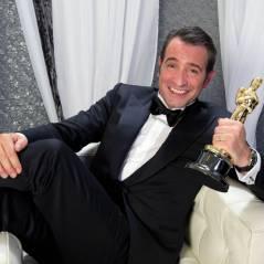"""Jean Dujardin Oscar 2012 du P*tain le plus médiatique : Son """"sorry"""" et ses projets"""