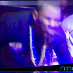 The Game crache sur des fans australiens ! Fail (VIDEO)