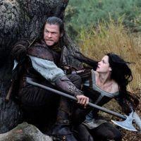 Kristen Stewart : sa Blanche Neige n'a pas peur de la mort !