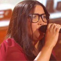 The Voice : du lyrisme et une Adele en devenir, notre top 5 ! (VIDEOS)