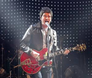 Noel Gallagher fait patie de la prog de Rock en Seine