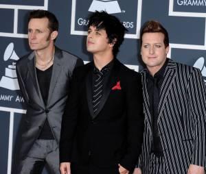 Green Day sera au festival Rock en Seine 2012 !
