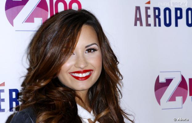 Demi Lovato bientôt en France grâce à ses fans ?