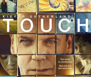 La nouvelle série de Kiefer Sutherland : Touch