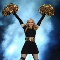 Madonna : MDNA fuite sur le net à une semaine de la sortie ! Fail