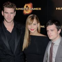 "Hunger Games : Jennifer Lawrence, ""Clove m'a botté les fesses"" (INTERVIEW)"