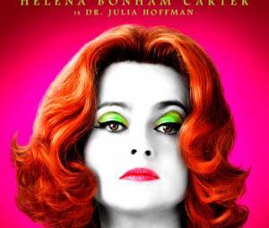 Helena Bonham Carter collabore une nouvelle fois avec Tim Burton
