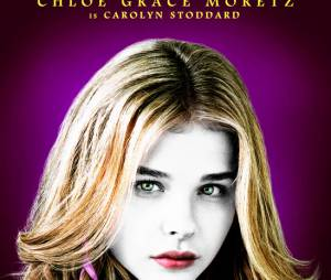 Chloe Moretz en jeune demoiselle insolente !