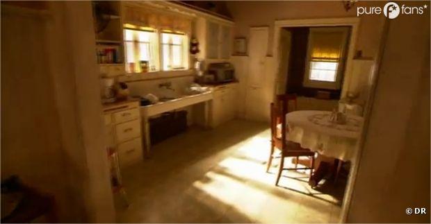 Teaser sur la maison de sookie pour la saison 5 de true for Articles pour la maison