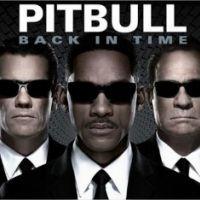 Pitbull : Men In Black 3, Jennifer Lopez... Entre aliens et bomba ! (AUDIO)