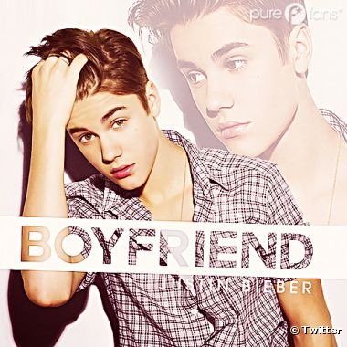 Voici la pochette définitive de Believe, le nouveau single de Justin Bieber !
