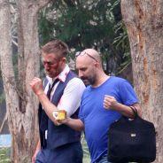 Ryan Gosling : fini le visage de beau-gosse pour Only God Forgives