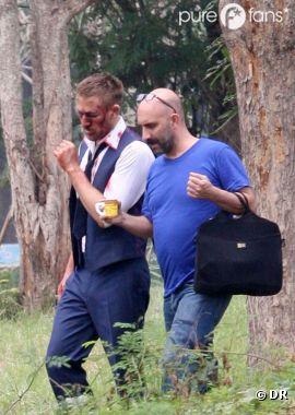 Ryan Gosling, on ne le reconnait plus !
