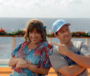 Adam Sandler s'impose comme le pire du cinéma en 2011 !