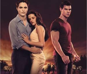 Twilight 4 ne reçoit aucun trophée sur ses 8 nominations !