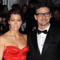 Justin Timberlake : tous les détails sur son mariage avec Jessica Biel !