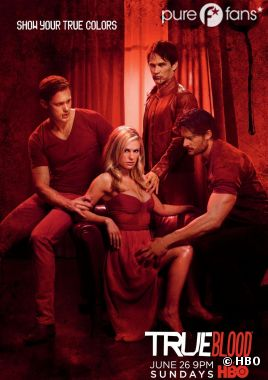 True Blood saison 5 arrive le 10 juin 2012 sur HBO