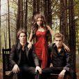 Une saison pas vraiment facile pour Elena, Stefan et Damon