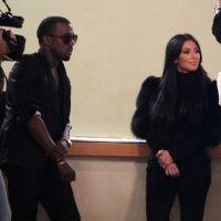 Kim Kardashian et Kanye West : leur amour va être filmé !