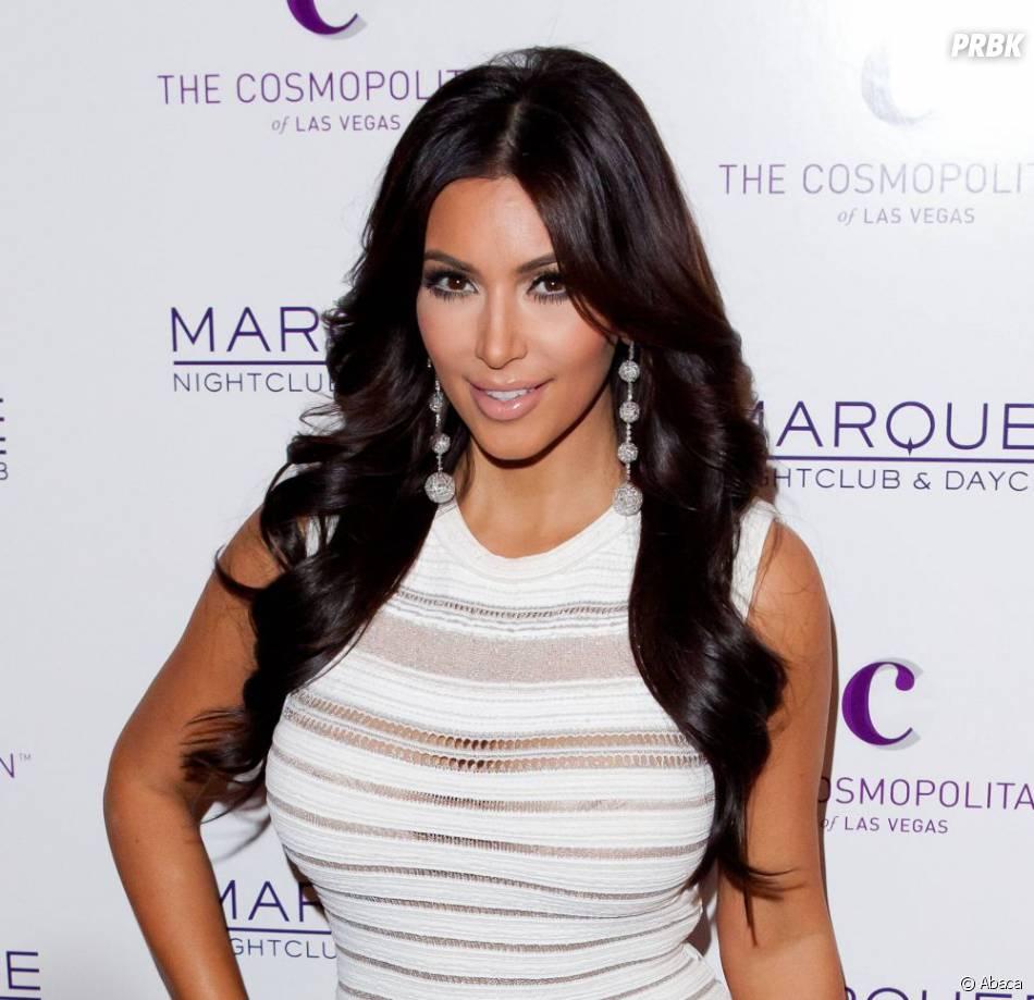 Kim Kardashian bientôt dans une télé-réalité avec Kanye ?