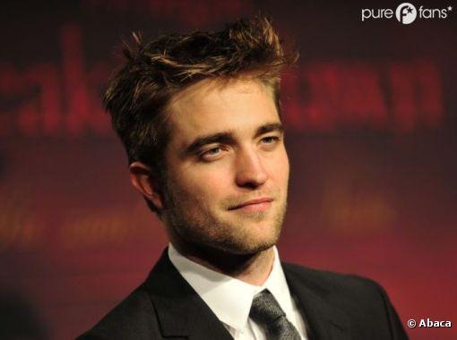 Robert Pattinson, encore une fois battu par Daniel Radcliffe !