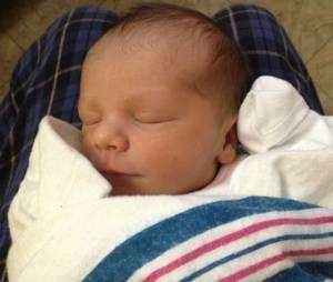 Voici Luca Cruz, le bébé d'Hilary Duff !