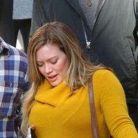Hilary Duff déçue par ses fans : ils la forcent à maigrir !