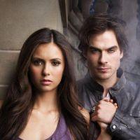 The Vampire Diaries saison 3 : Elena, Damon et un motel ! (SPOILER)
