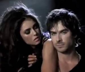 Promo 'Cosmic Love' de la saison 2 de Vampire Diaries