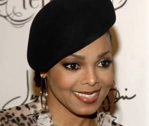 Janet Jackson toujours lookée