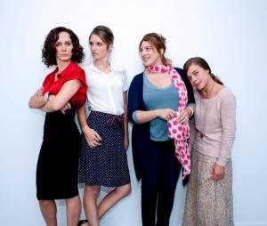 WorkinGirls, la nouvelle série de Canal +