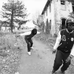 Youssoupha : Gestlude, clip du geste et du flow ! (VIDEO)