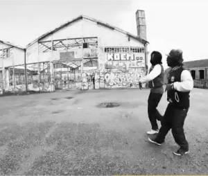 Youssoupha feat Sam's dans un clip 100% urbain