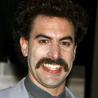 Borat meilleur guide touristique du Kazakhstan ? C'est nice !
