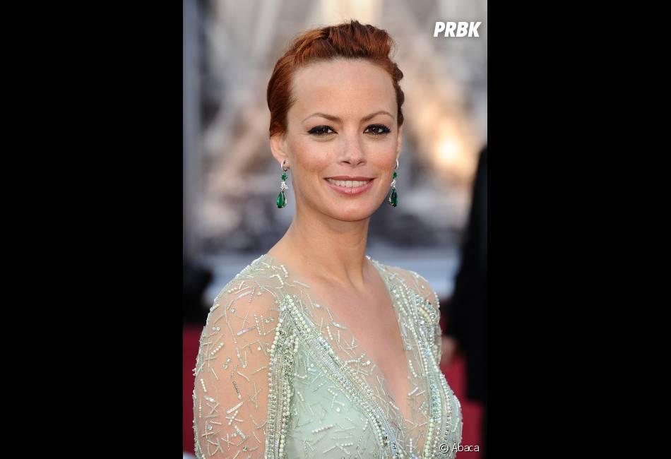Bérénice Béjo sera la maitresse de cérémonie du festival de Cannes 2012