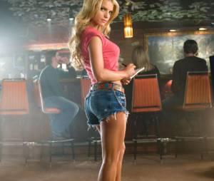 Jessica Simpson faisait une taille 34 à l'époque du film Shérif fais-moi peur