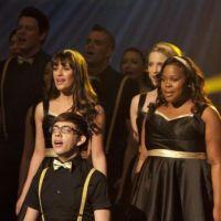 Glee saison 3 : du Lady Gaga, du Nicki Minaj et du Céline Dion pour les Nationales ! (SPOILER)