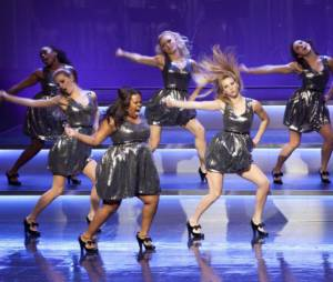 Glee saison 3 continue tous les mardis !
