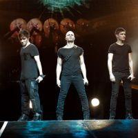 The Wanted : le groupe clash encore deux stars !