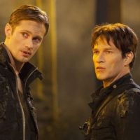 True Blood saison 5 : Eric et Bill ne feront plus qu'un ! (SPOILER)