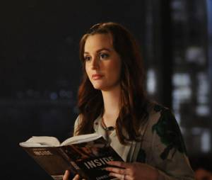 Blair va choisir à la fin de la saison 5 de Gossip Girl