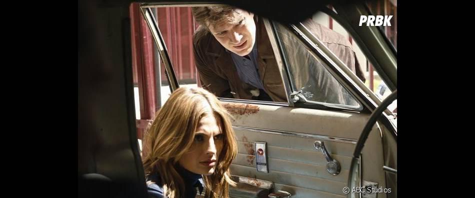 Une nouvelle enquête pour Castle et Beckett