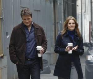 Castle et Beckett enfin ensemble ?
