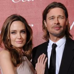 Angelina Jolie VS Brad Pitt : l'anneau de la discorde !