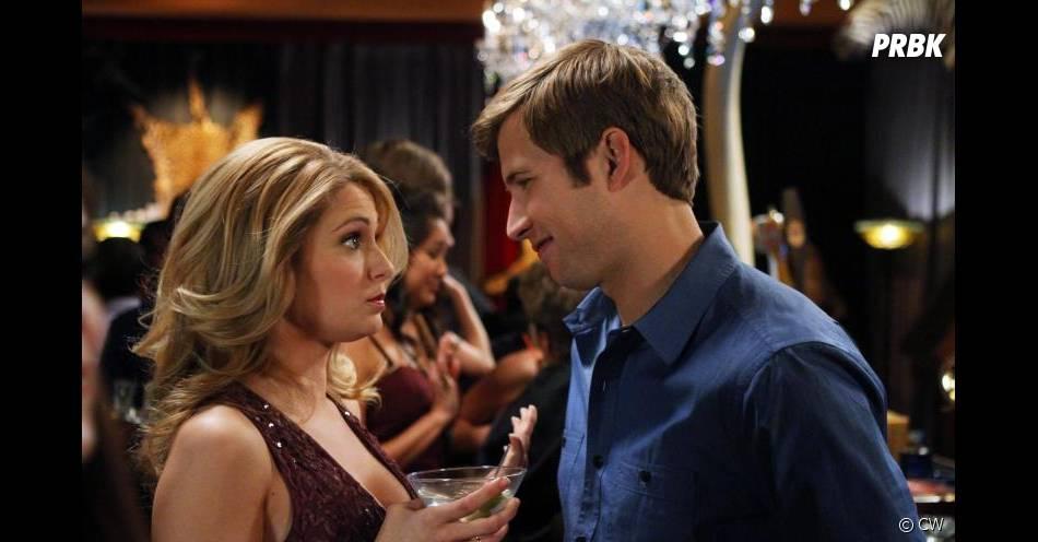 Madison et Nick Carter dans le prochain épisode de 90210