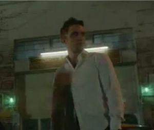 Nouvel extrait de Cosmopolis et nouvelle coiffure pour Robert Pattinson