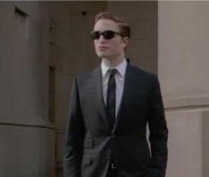 Robert Pattinson veut se faire couper les cheveux dans Cosmopolis