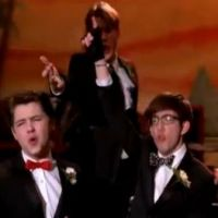 Glee saison 3 : la reprise de What Makes You Beautiful des One Direction (VIDEO)